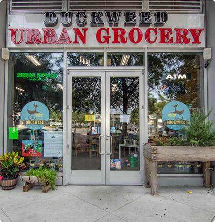 urban-grocerey